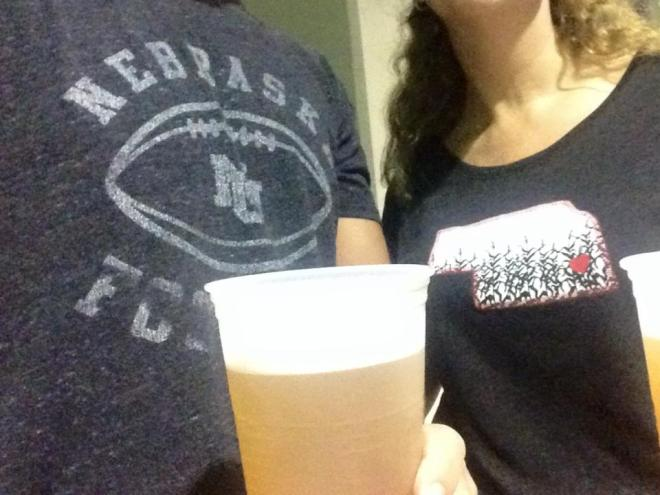 Nebraska-Shirt-With-Beer